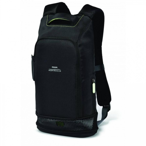Black Backpack Bag Simply Go Mini