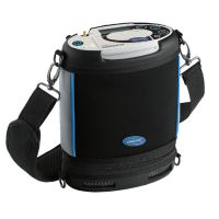 Invacare Platinum Mobile Portable Oxygen Concentrator, Single battery