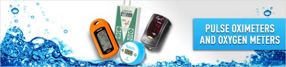 Capnography, Pulse Oximeters & Oxygen Meters