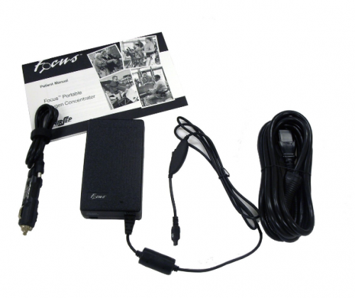 Airsep (Caire) AirSep Focus Universal Power Supply PW023-2