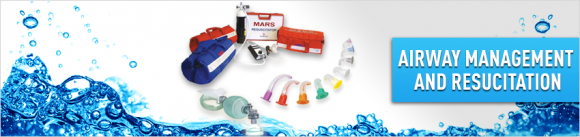 Airway Management & Resuscitation
