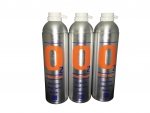 3 X O2 7.2 Litre Replacement Oxygen Cans
