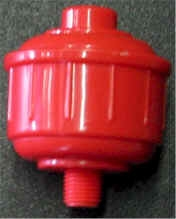 Intake Filter for Sequal Workhorse 23 Oxygen Generator