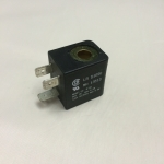 Replacement Oxygen Station Solenoid Coil Only