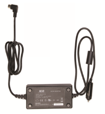 GCE Zen-O™ DC Power Adapter