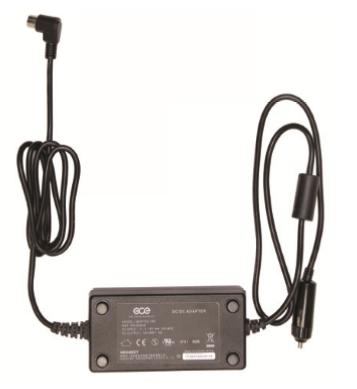 GCE Zen-O™ DC Power Adapter