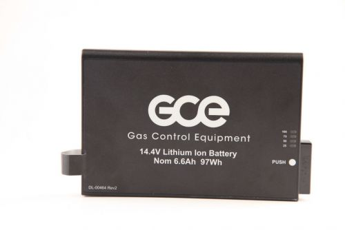 GCE Zen-O™ Battery 12 cell